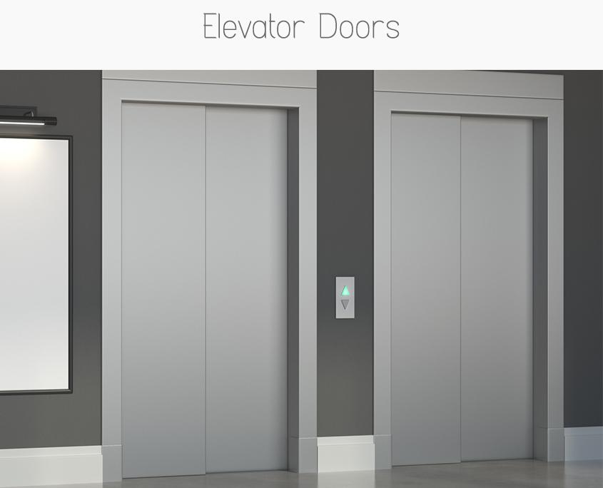 elevatordoors