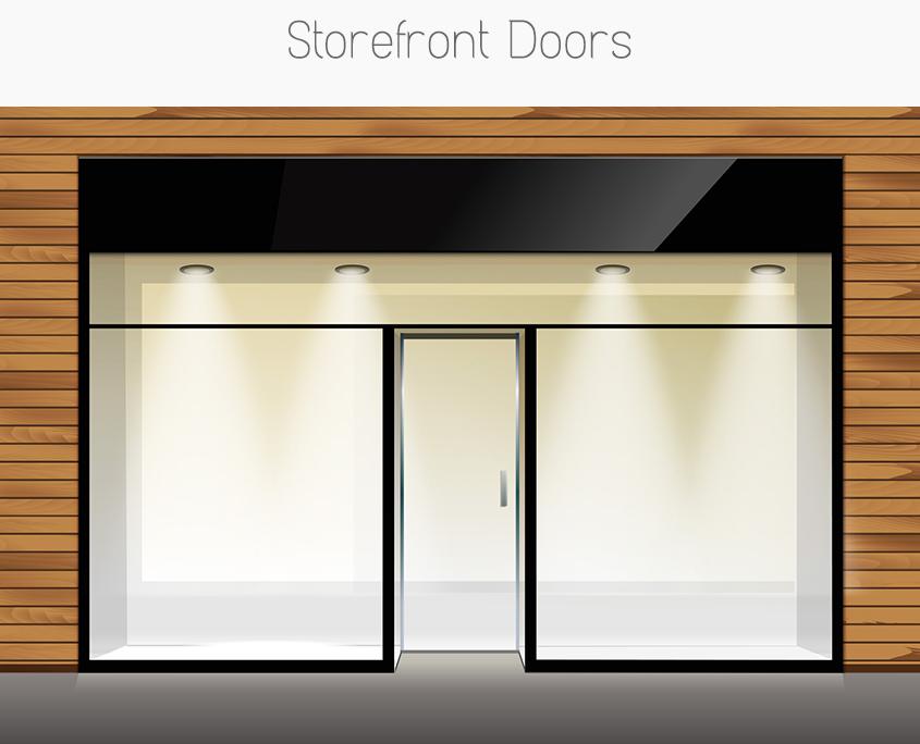 storefrontdoors