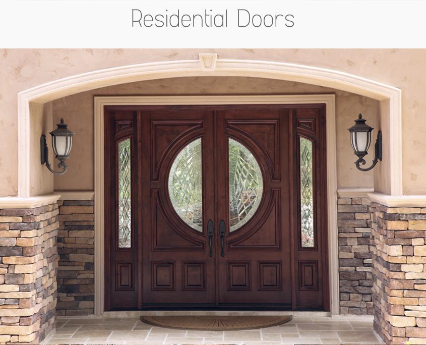 residentialdoors