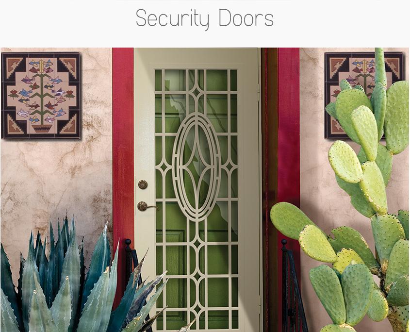 securityDoorb